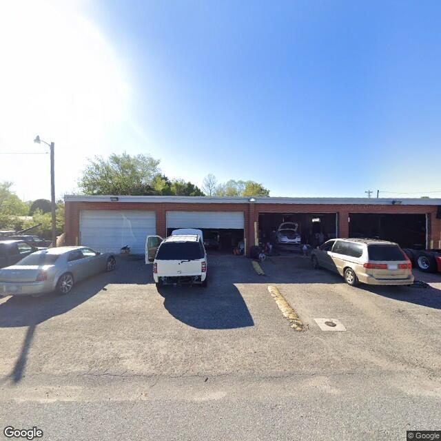 2403 West Front Street, Statesville, North Carolina 28677