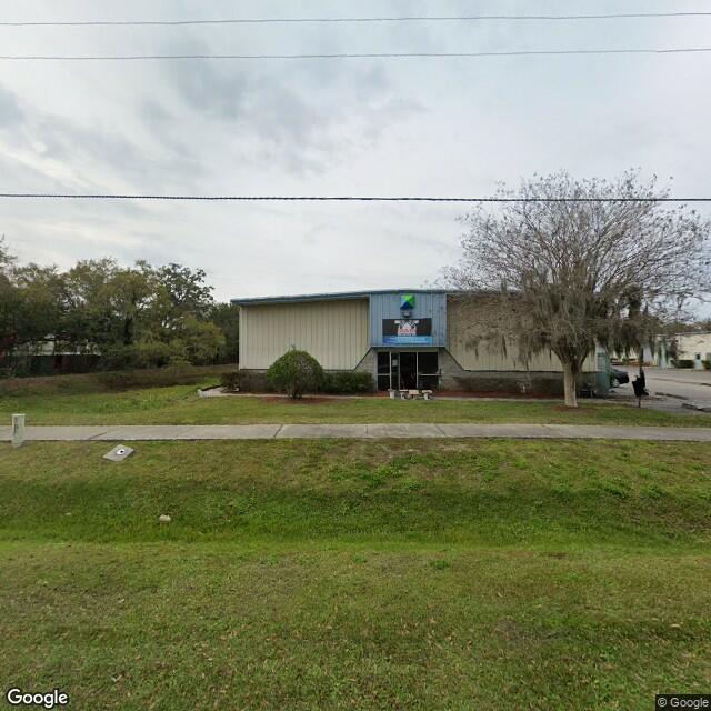 2420-2450 Smith Street, Kissimmee, Florida 34744