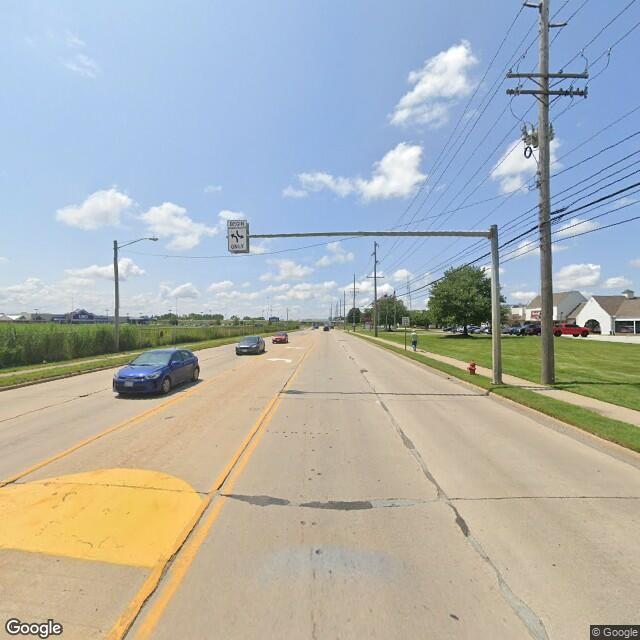 24800 Miles Road, Bedford Heights, Ohio 44128