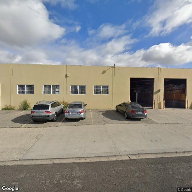 2501-2525 E. 27th St., Unit 2525, Vernon, California 90058 Vernon,Ca