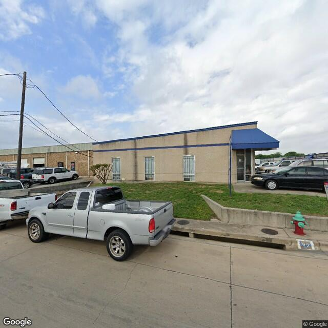 2513-2521 Weaver Street, Haltom City, Texas 76117