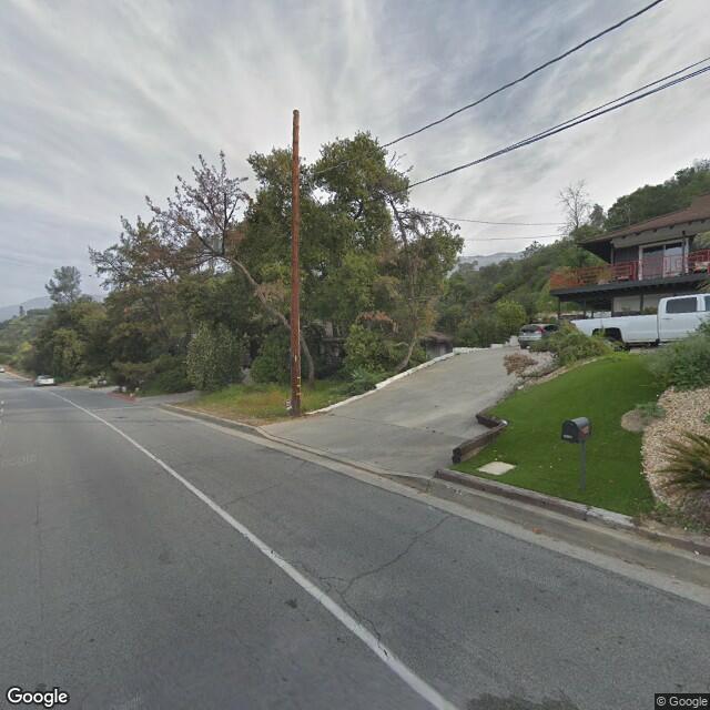 2591 E Foothill Blvd, Pasadena, California 91107