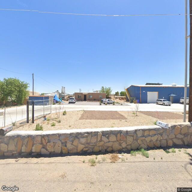 2601 W Hadley Ave, Las Cruces, New Mexico 88007