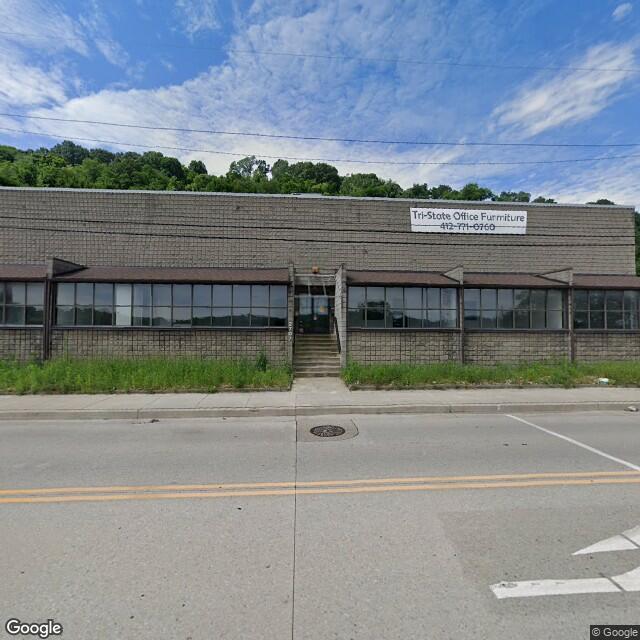 2707 W Carson Street, Pittsburgh, Pennsylvania 15204