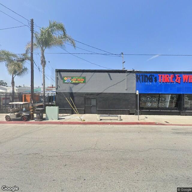 2725 E. Artesia Blvd, Long Beach, California 90805