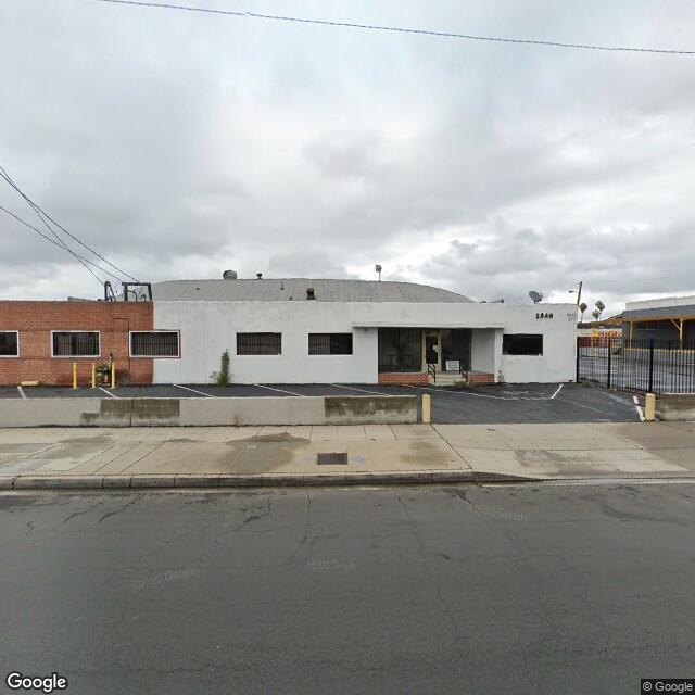 2849 Leonis Blvd, Vernon, California 90058