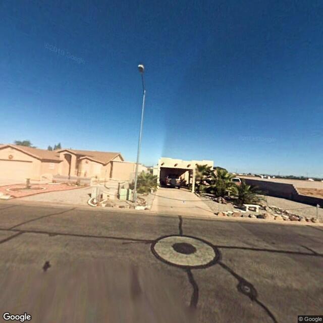 3016 E 33rd Pl, Yuma, Arizona 85365