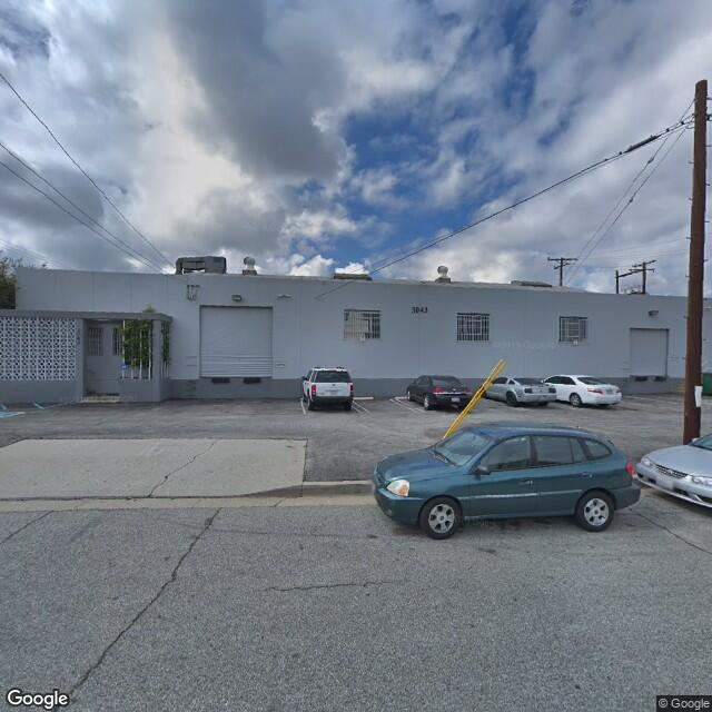 3043 Tanager Ave, Commerce, California 90040