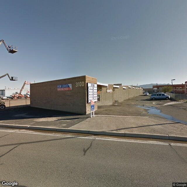 3100 Pan American Fwy, Albuquerque, New Mexico 87107