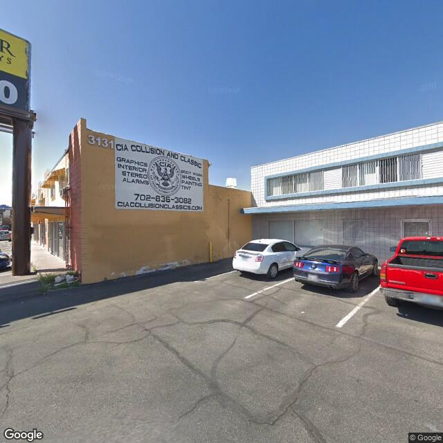3131 S Highland Drive, Las Vegas, Nevada 89109
