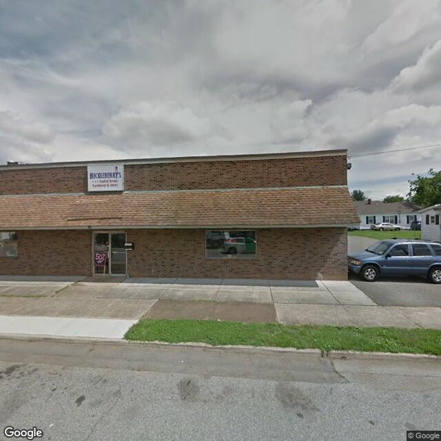 316 Forbes Street, Fredericksburg, Virginia 22401