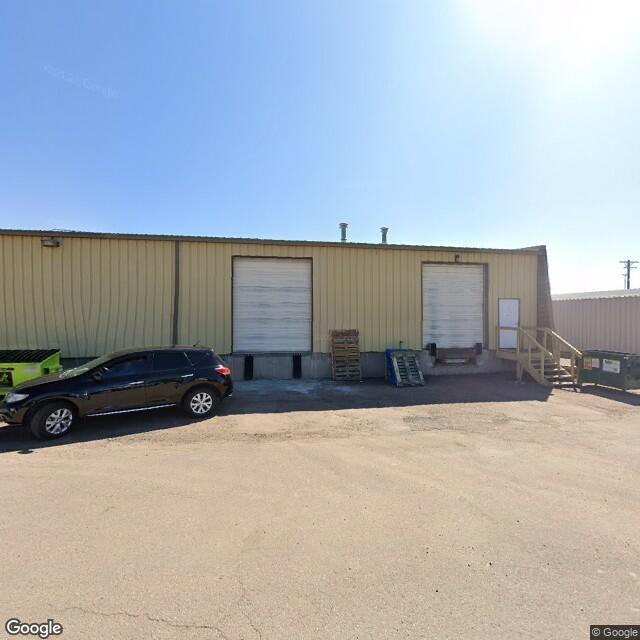 3302-3368 Adobe Court, Colorado Springs, Colorado 80907