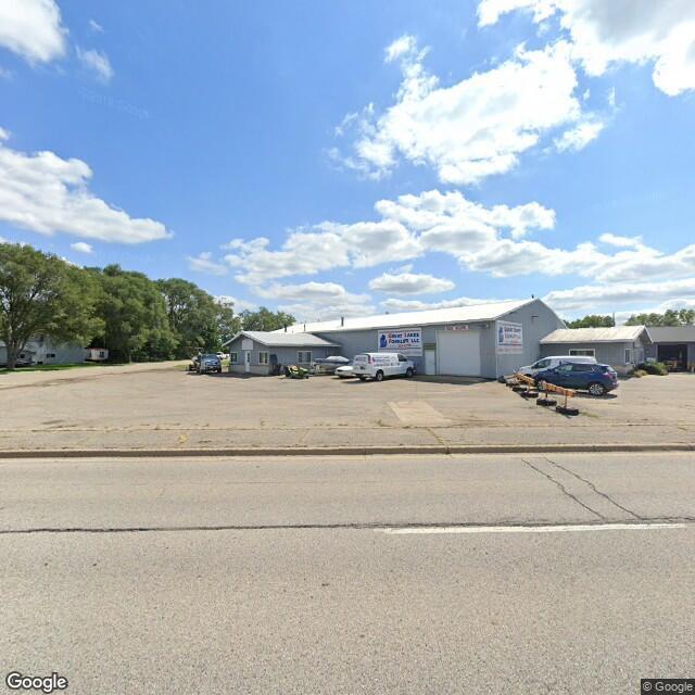 3410 Chicago Dr SW, Grandville, Michigan 49418