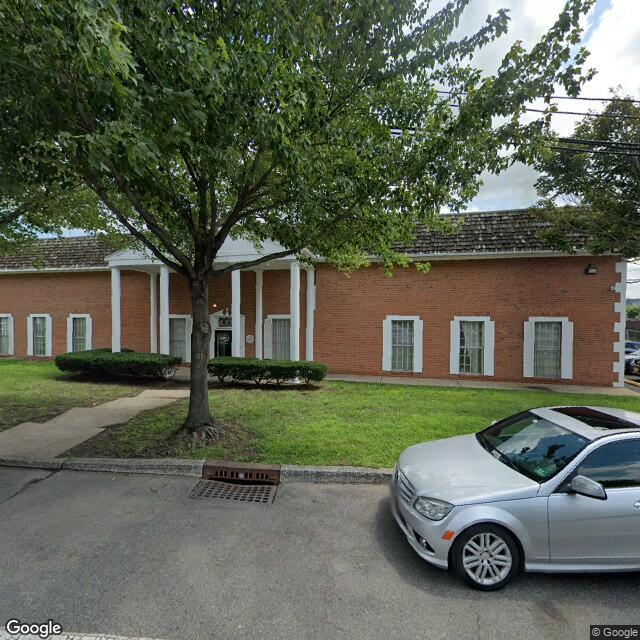 350 Secaucus Rd, Secaucus, New Jersey 07094
