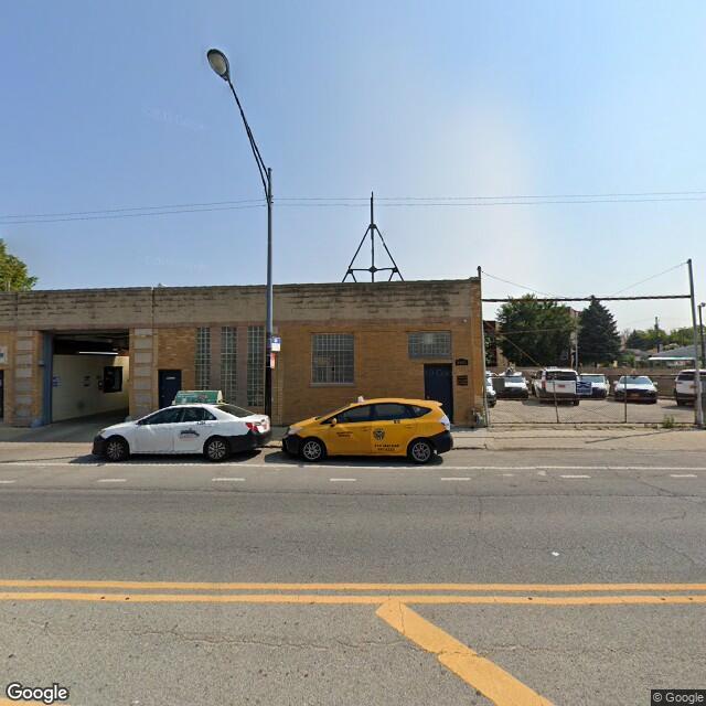 3801 - 09 N. Elston Ave., Chicago, Illinois 60618