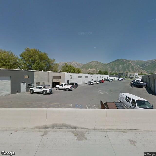 390 S. 1100 W., Ste #7, Provo, Utah 84601