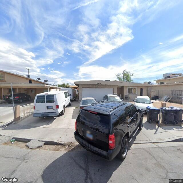3940 East Craig Road, North Las Vegas, Nevada 89030