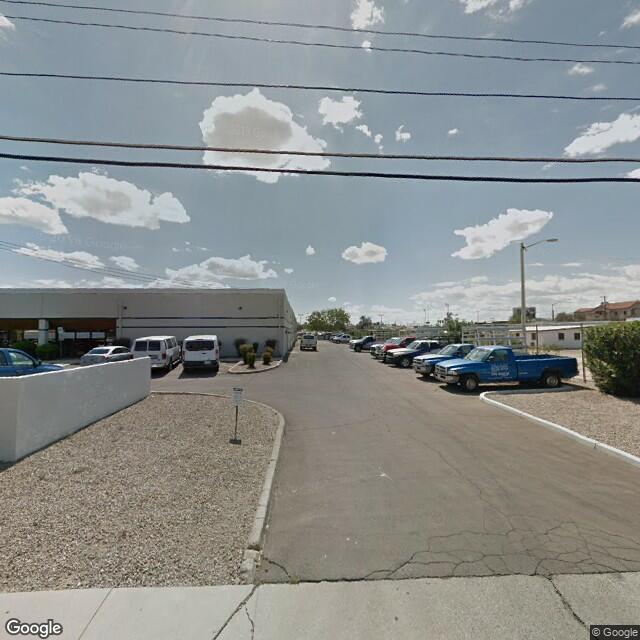 3955 - 3961 E. Speedway Boulevard, Tucson, Arizona 85712