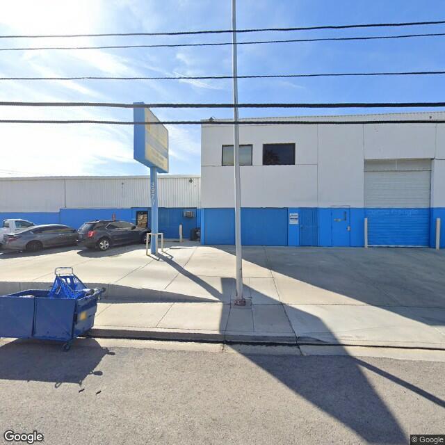 3977 West Oquendo Road, Las Vegas, Nevada 89118
