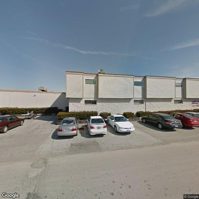 3 Caine Drive, Madison, Illinois 62060