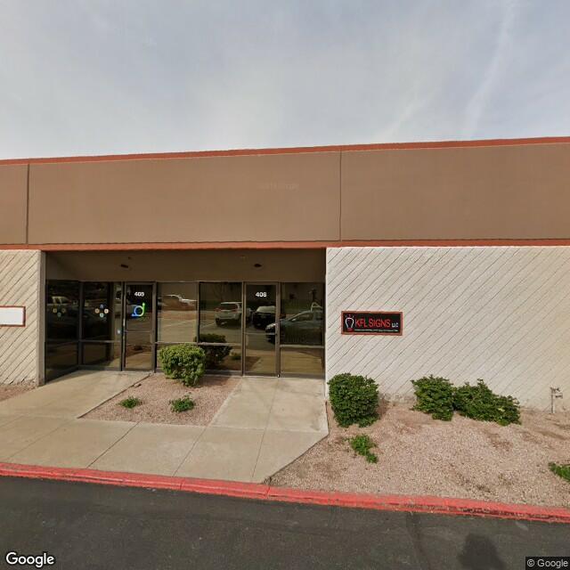 4014 E Broadway Rd, Phoenix, Arizona 85040