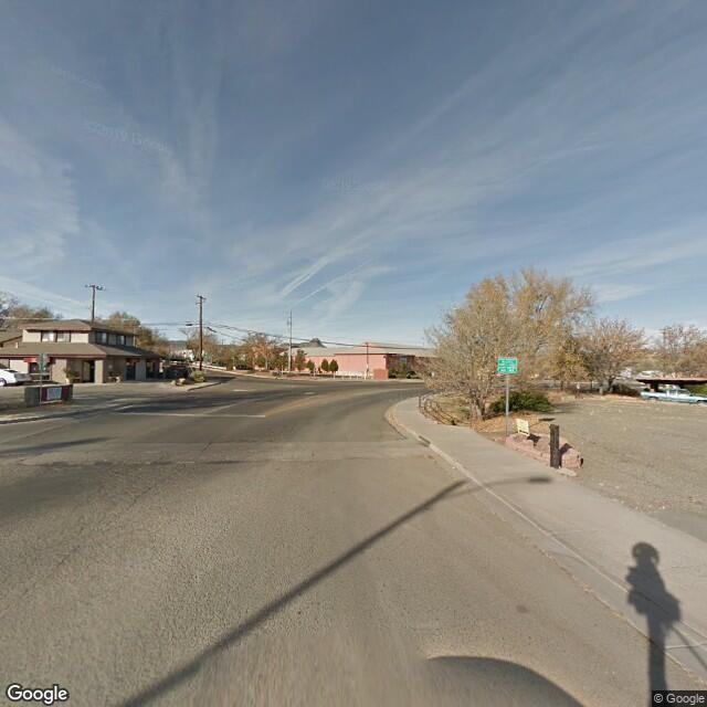 401 N Pleasant Street, Prescott, Arizona 86301