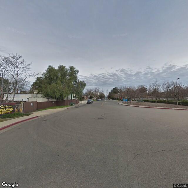 405 N. Lincoln Street, Stockton, California 83623