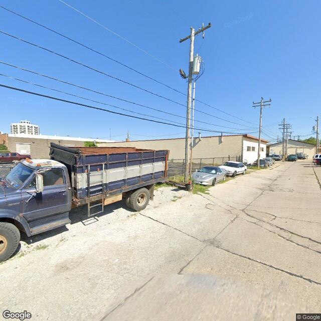 407 S Chestnut St., Champaign, Illinois 61820