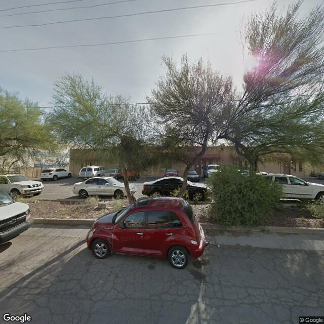 4101 S. Longfellow Avenue, Tucson, Arizona 85714