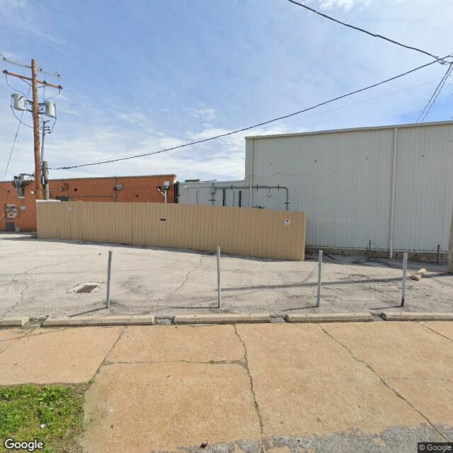 4170 Gravois Avenue, St. Louis, Missouri 63116