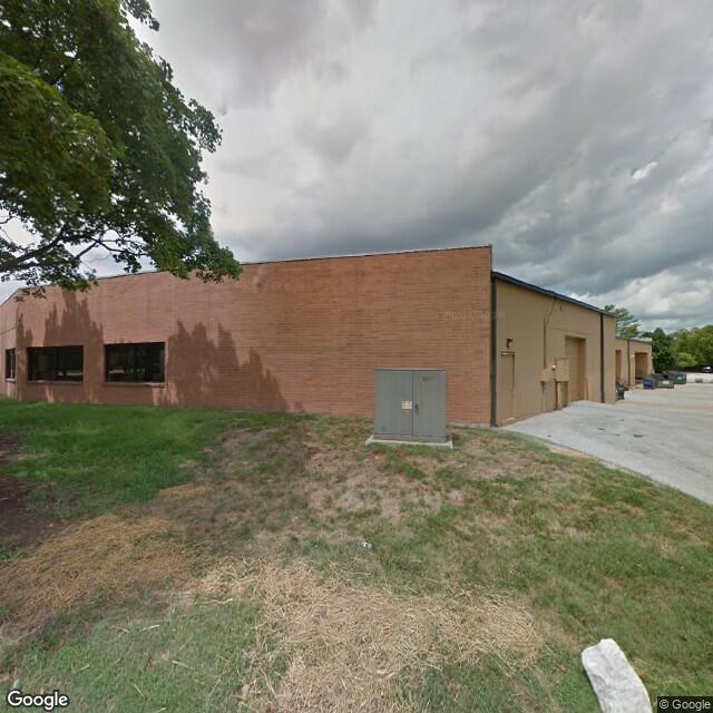 4200 Shoreline Drive, Earth City, Missouri 63045