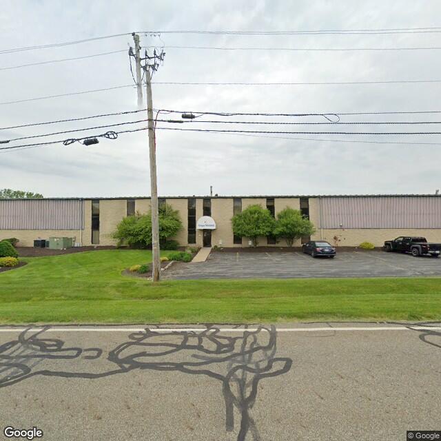 4211 Karg Industrial Parkway, Kent, Ohio 44240