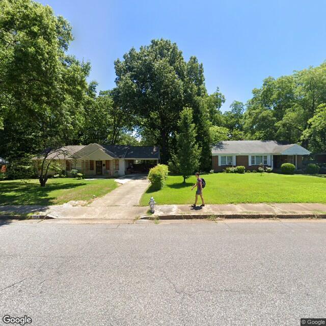 4290 Raines Rd, Memphis, Tennessee 38117