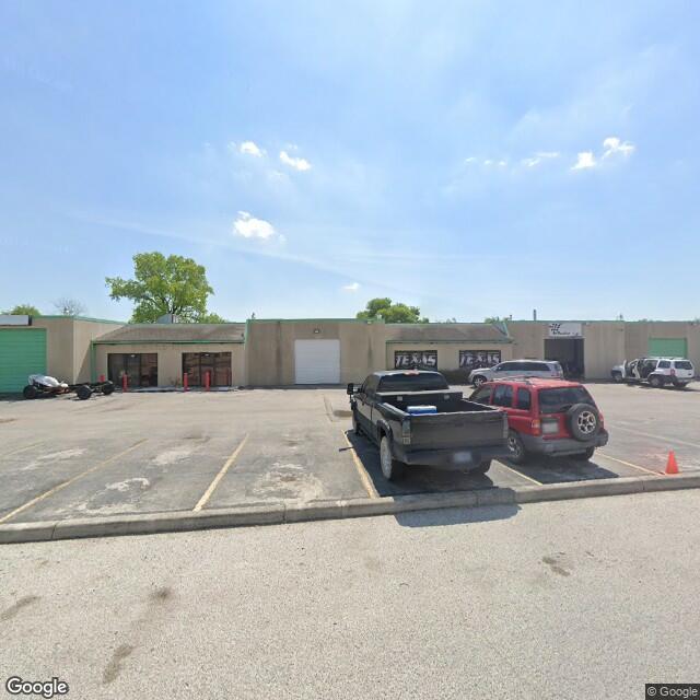 4335 Vance Jackson, San Antonio, Texas 78230
