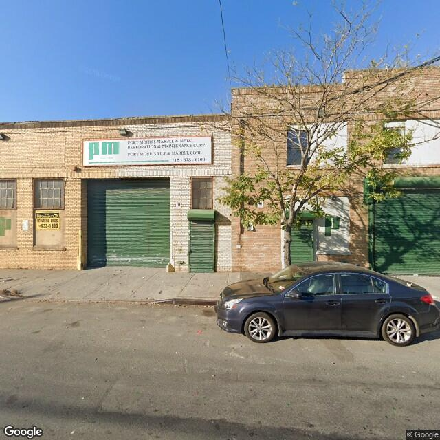 433 - 437 Faile Street, The Bronx, New York 10474
