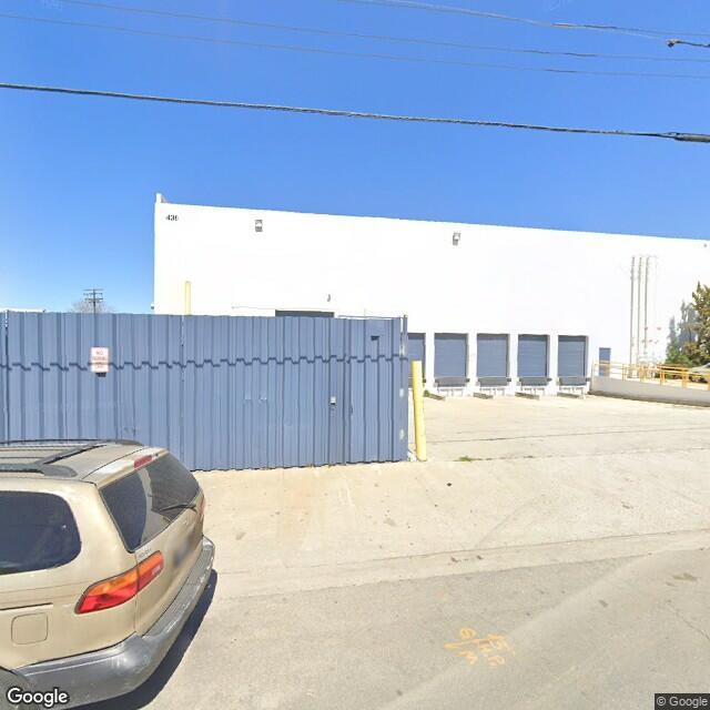 439-505 E Euclid Ave, Compton, California 90222