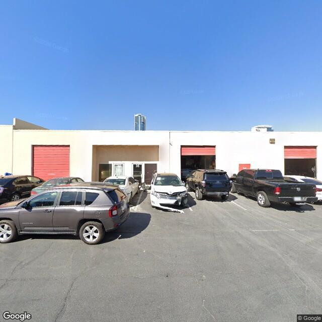 4420 Arville Street, Las Vegas, Nevada 89103