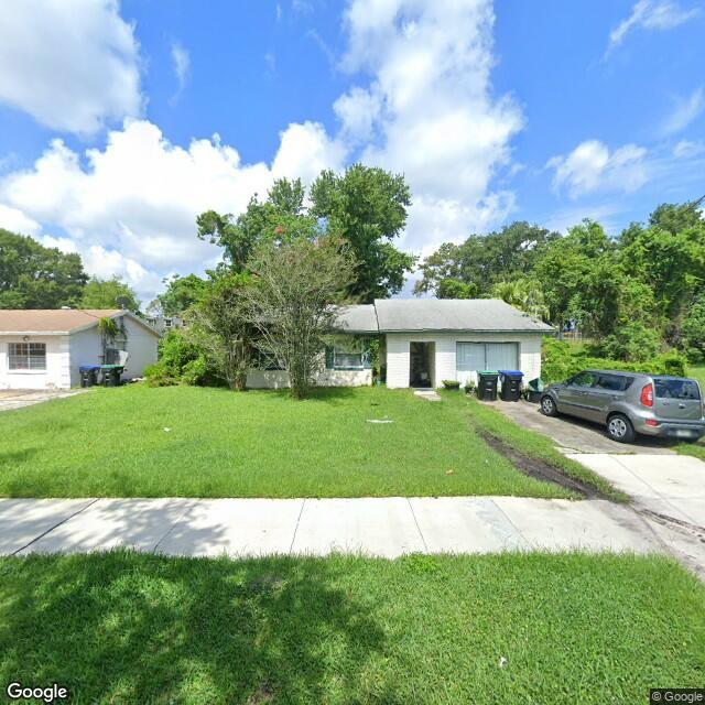 4455 Dardanelle Drive, Orlando, Florida 32808