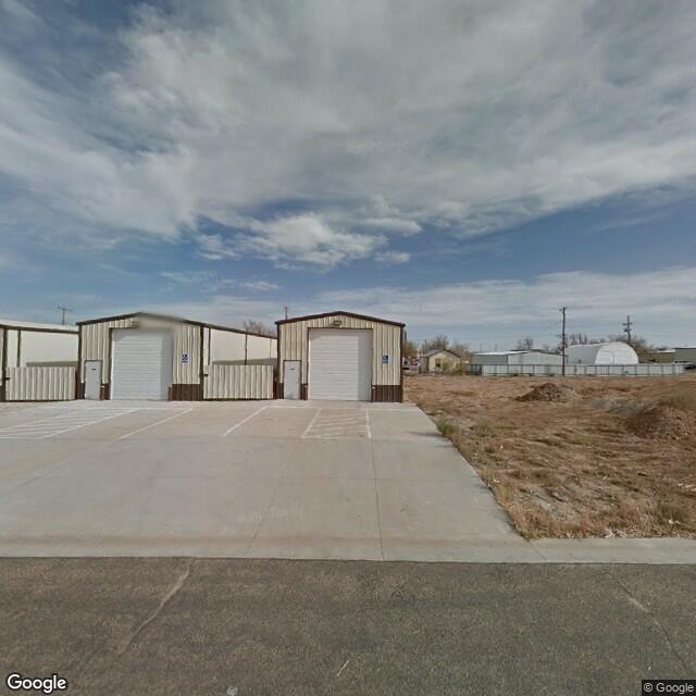 451 S. Bonham, Amarillo, Texas 79110
