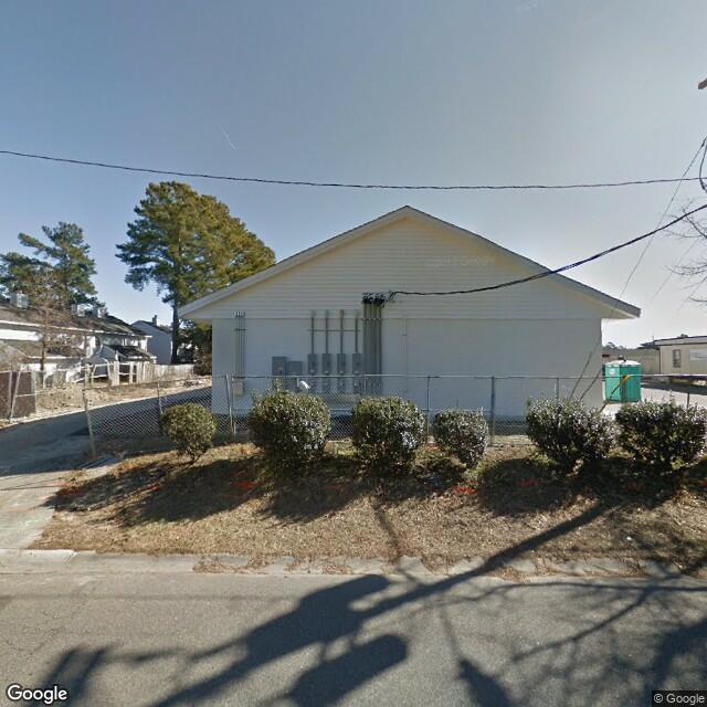 4600 Ruff Rd, North Charleston, South Carolina 29418