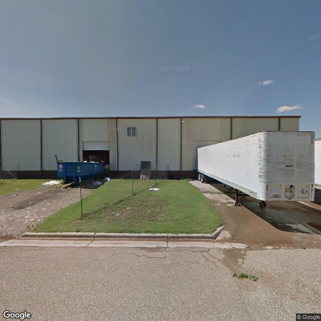 4602 Locust Avenue, Lubbock, Texas 79404