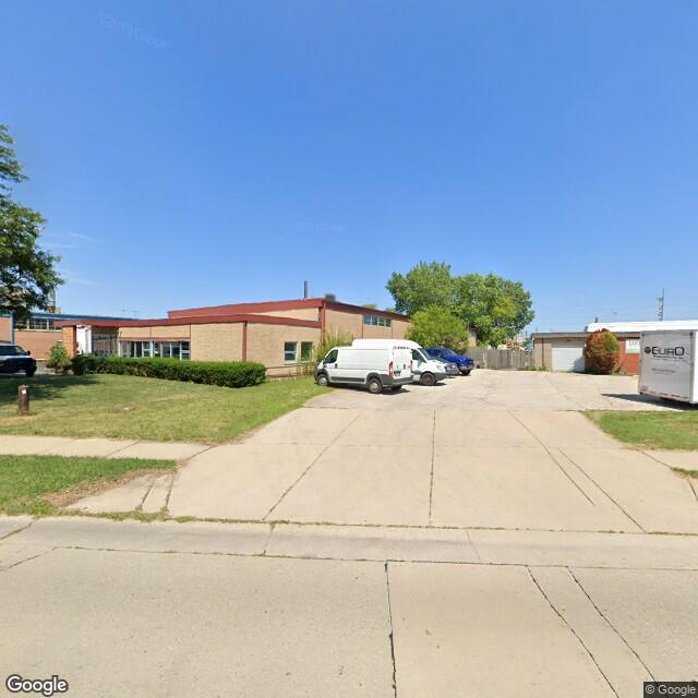 4625 N. 25th Avenue, Schiller Park, Illinois 60176