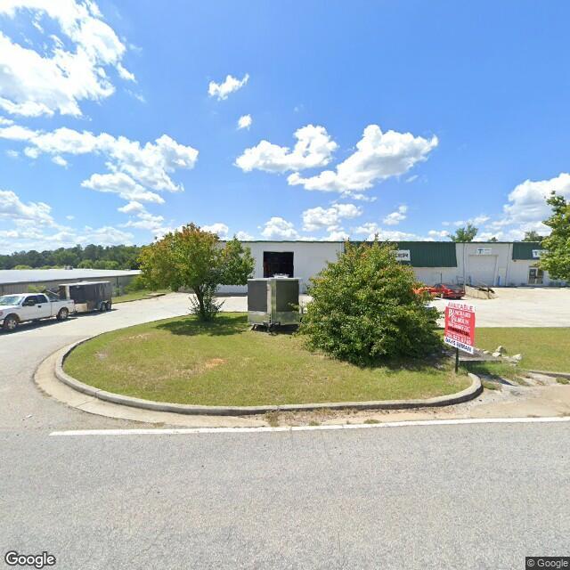 468 Columbia Industrial Boulevard, Evans, Georgia 30809 Evans,GA