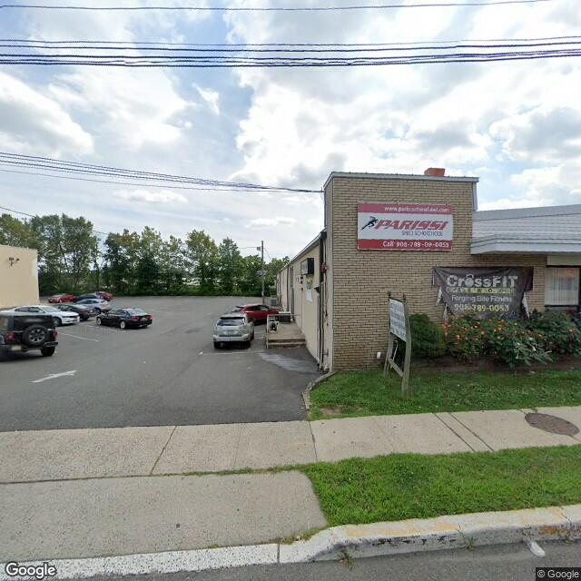 477 North Ave, Garwood, New Jersey 07027