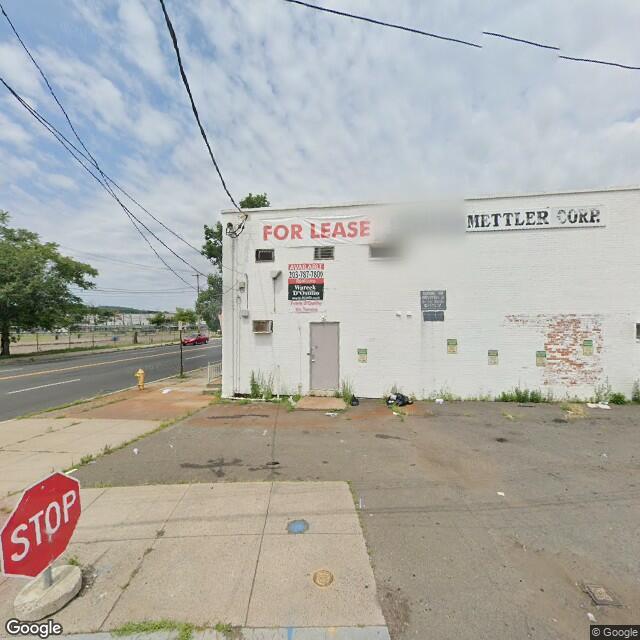 485 Ella T Grasso Blvd, New Haven, Connecticut 06519