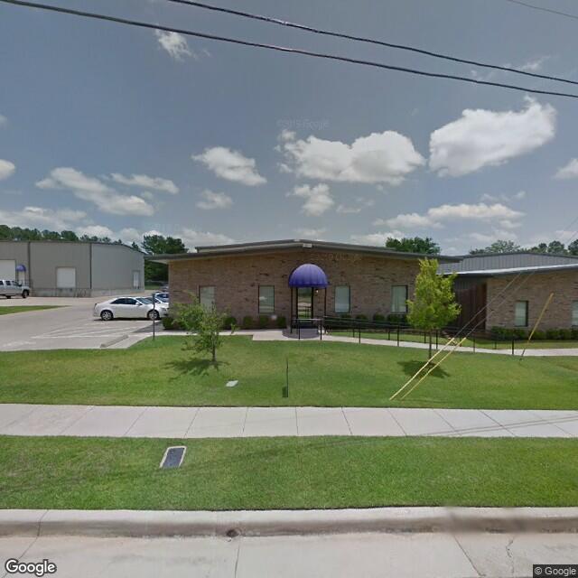 4906 Hightech Drive, Tyler, Texas 75703