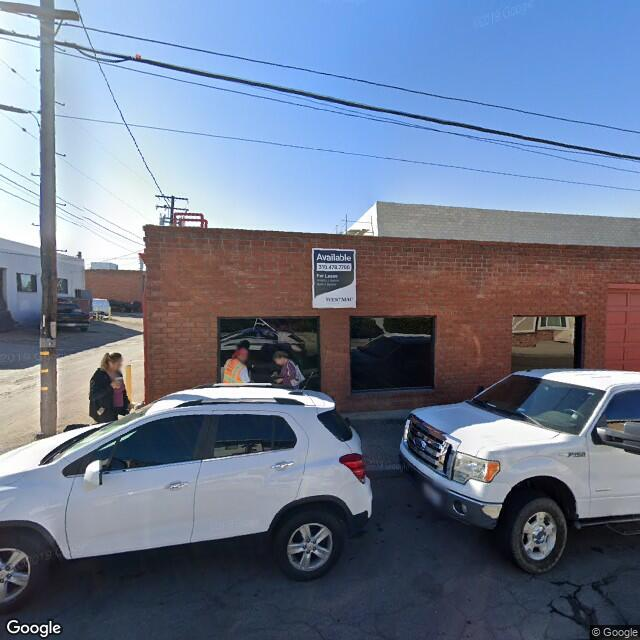 500 E. Franklin Avenue, El Segundo, California 90245