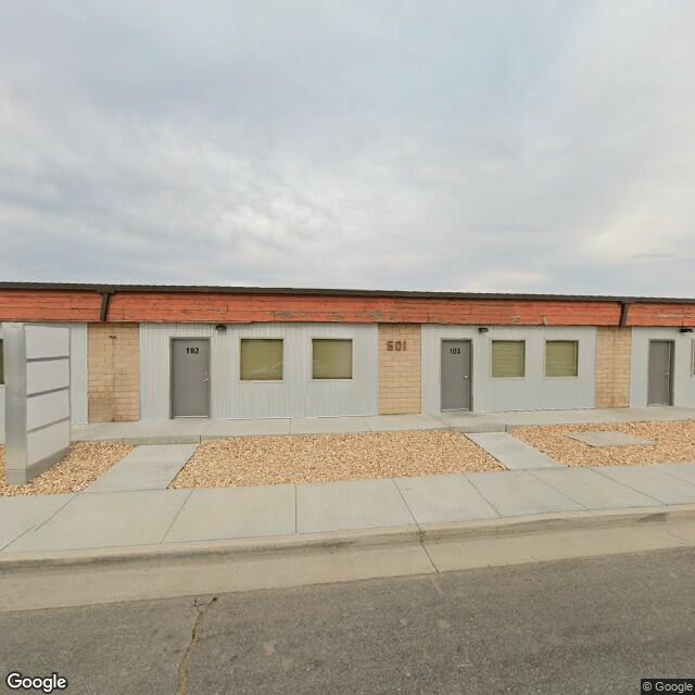 501 Workman Street, Bakersfield, California 93307
