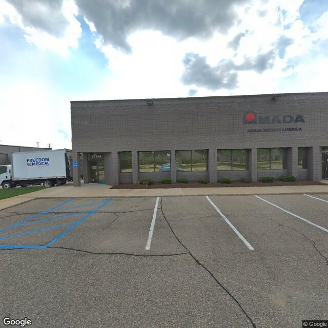 50384 Dennis Industrial Drive, Wixom, Michigan 48393