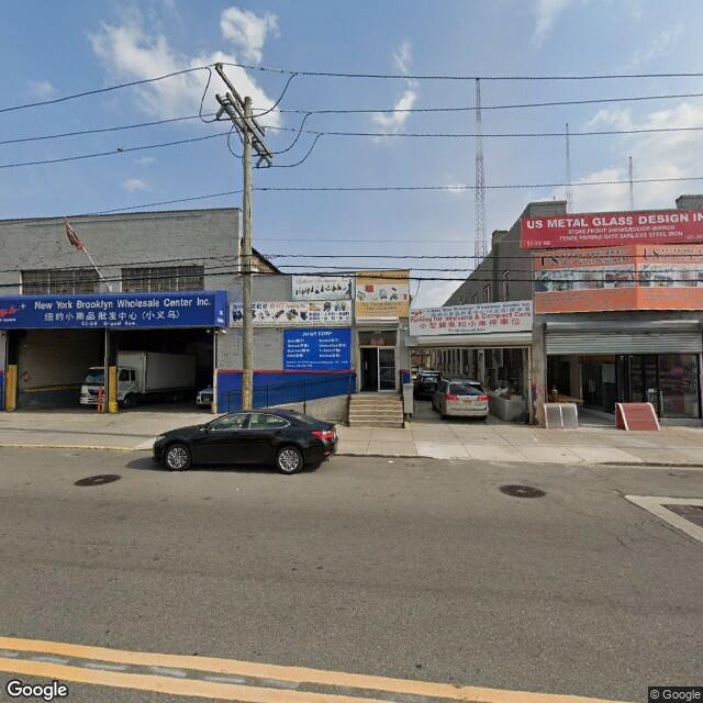 51-18 Grand Avenue, Queens, New York 11378
